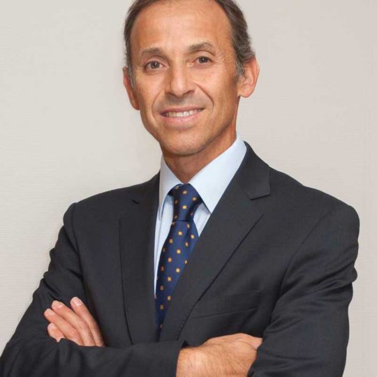 Vicente Rodríguez Collell