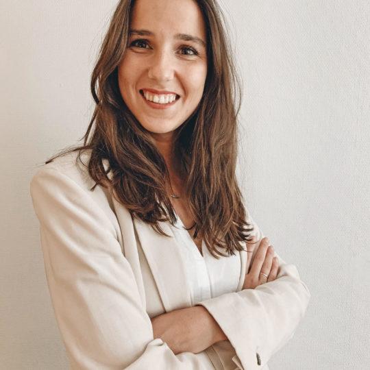 Cristina Solaz Belenguer