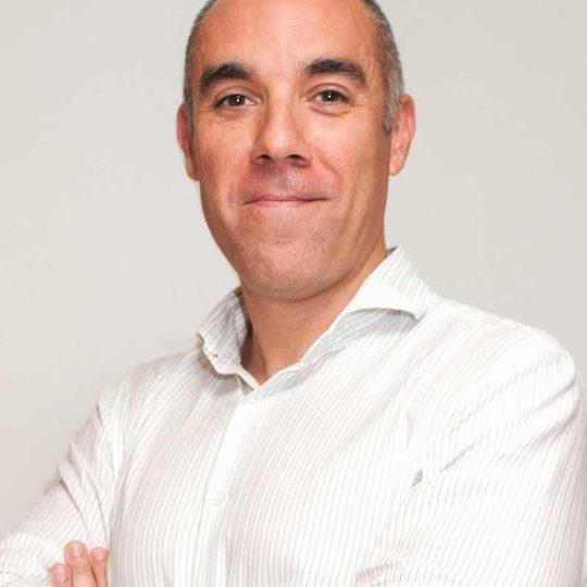 Joaquín Carlos Palomares Villar