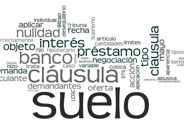 Modulo 28 la importancia del suelo of que es la clausula for Clausula suelo banco popular 2016
