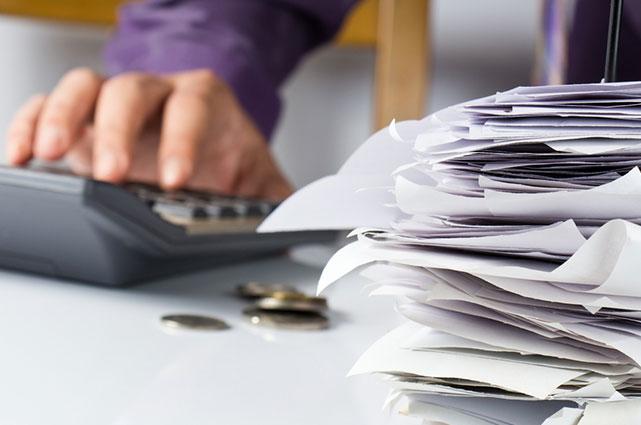 El 3,5% de contribuyentes más adinerados aporta el 36% de la recaudación por IRPF